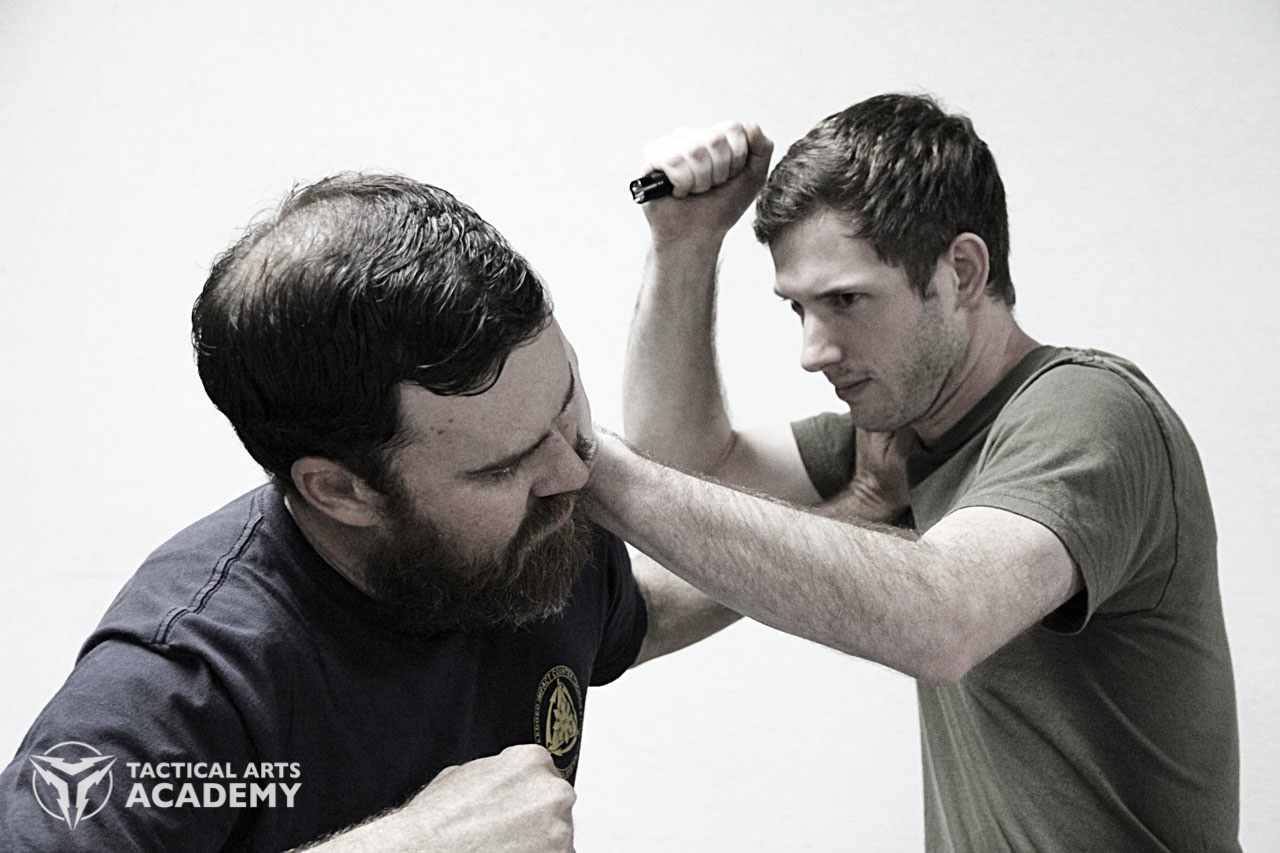 Arming Yourself for Self-Defense